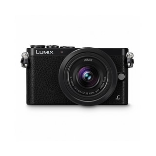 Panasonic Lumix DMC-GM1 Mirrorless Micro 4/3 Camera 12-32mm Lens