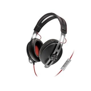 Sennheiser Momentum Black Headphones