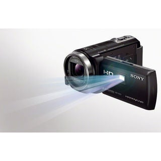 Sony 32GB HDR-PJ430V HD Handycam Camcorder with Built-in Projector