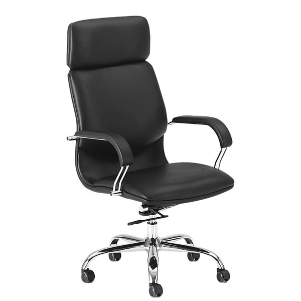 Lotus High Back Desk Chair