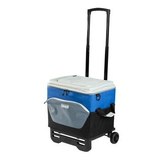 Coleman 60-Can Collapsible Cooler