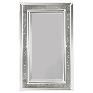 Ren-Wil Contessa Etched Venetian Mirror