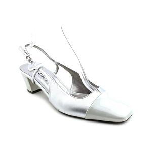Proxy Women's 'P0032' Man-Made Dress Shoes - Narrow (Size 7.5 )