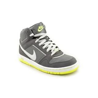 Nike Men's 'Air Prestige III High SI' Leather Athletic Shoe (Size 8 )