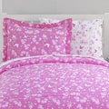 Butterflies 2-piece Comforter Set