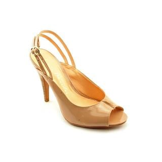 Luiza Barcelos Women's 'Us038' Patent Leather Dress Shoes (Size 8 )