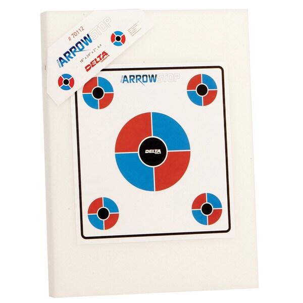 Delta Economy Core Target