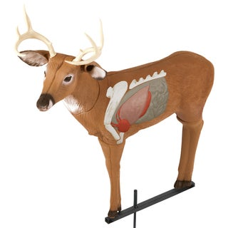 Delta Archers Choice Real-world Buck Vitals