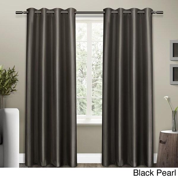 Blackout curtains pair 2