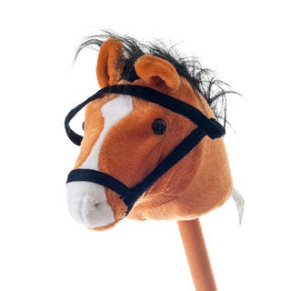 Happy Trails Harley the Horse Animal Stick