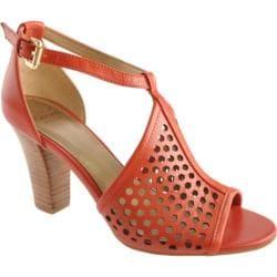 Women's Circa Joan & David Juremi Orange/Orange Leather
