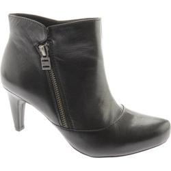 Women's Easy Spirit Doremi Black Leather