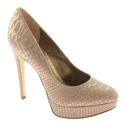 Women's Enzo Angiolini Arlee Taupe Leather