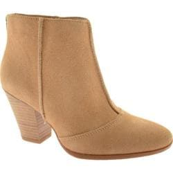 Women's Enzo Angiolini Gimm Light Natural Suede