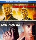 Die Hard/A Good Day To Die Hard (Blu-ray Disc)