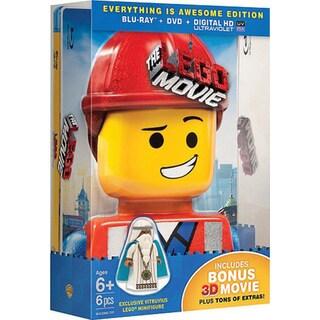 The Lego Movie 3D (Blu-ray/DVD) 12672434