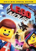 The Lego Movie (DVD)