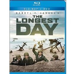 The Longest Day (Blu-ray/DVD)