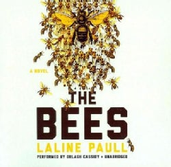 The Bees: Library Edition (CD-Audio)