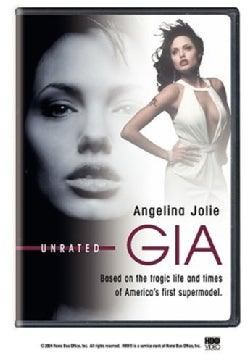 Gia (Unrated) (DVD)
