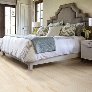 Shaw Industries Boulevard Wood Veneer Laminate Flooring