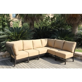 Brookfield 6-piece Conversations Sectional Set