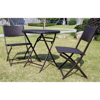 Andover 3-piece Bistro Set