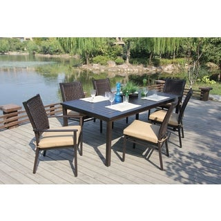 Brookfield 7-piece Dining Set