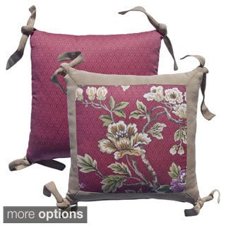 Preston Decorative Reversible Throw Pillow