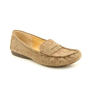Naturalizer Women's 'Lohan' Regular Suede Casual Shoes (Size 8.5 )