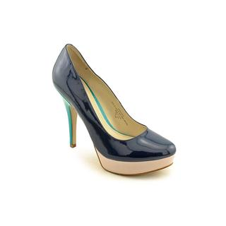 Enzo Angiolini Women's 'Smiles 15' Patent Dress Shoes