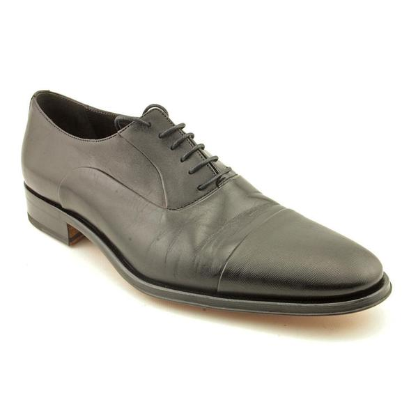 Bruno Magli Men's 'Momalo' Leather Dress Shoes (Size 10.5)