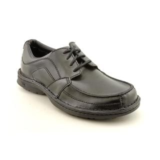 Streetcars Men's 'Targa' Leather Casual Shoes