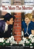 The More the Merrier (DVD)