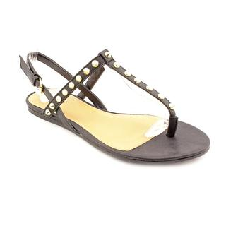 Diba Women's 'Elias' Synthetic Sandals (Size 8 )