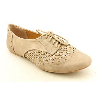 Not Rated Women's 'More Fun' Man-Made Casual Shoes