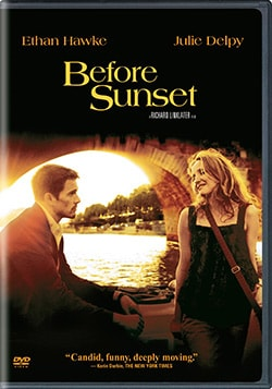 Before Sunset (DVD)