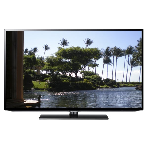 Samsung UN46EH5000 46-inch 1080p LED HDTV (Refurbished)