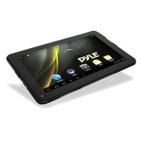 Pyle Astro 9-inch Android Bluetooth Touch-screen Tablet