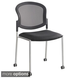 Safco Diaz Guest Mesh Back Chair