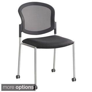 Diaz Guest Mesh Back Chair