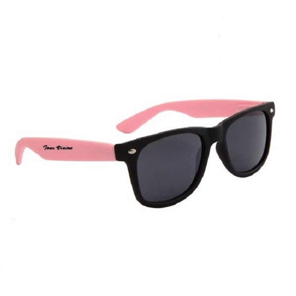 Tour Vision Pink Sunglasses