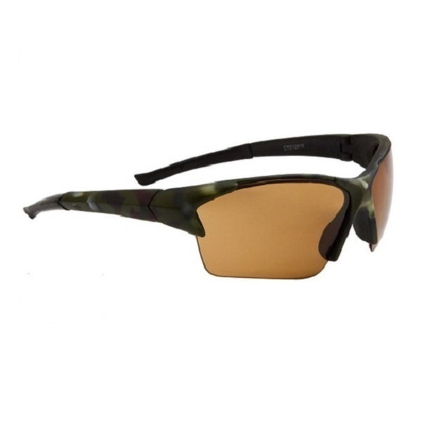 Tour Vision Camouflage Sunglasses