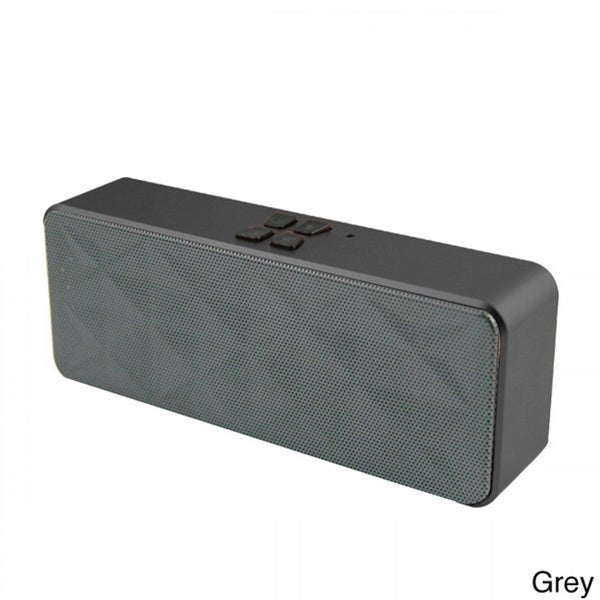 Impecca Portable Speakers (as620bt)