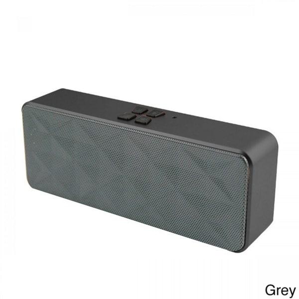 Impecca Portable Speakers (as620bt)