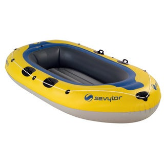 Sevylor Caravelle 4-person Boat