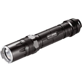 Nitecore SRT5 Detective Flashlight