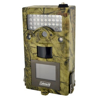 Coleman Infrared Game and Trail Camera with HD Video