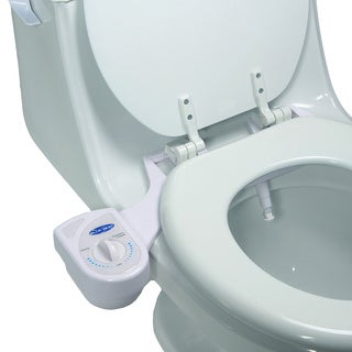 Blue Bidet 'BB-1000W' Attachable Bidet 3-position Nozzle