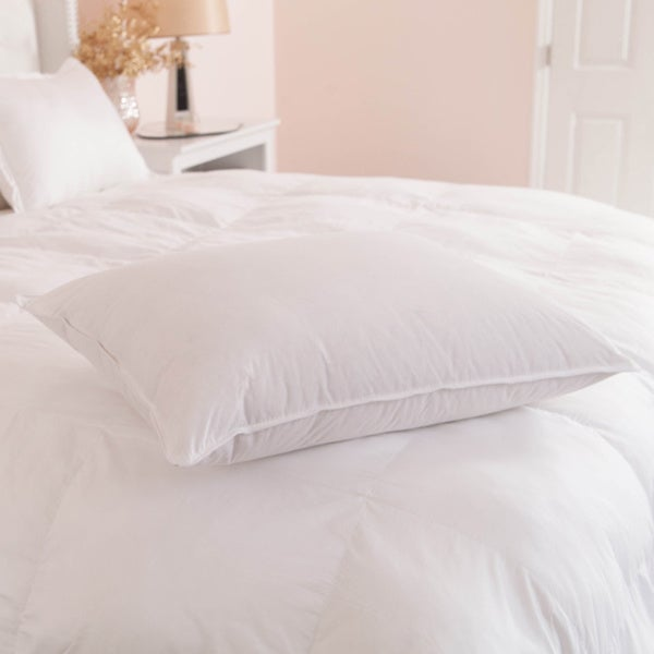 Ultimate Pound of Down 700 Fill Power White Goose Down Pillow